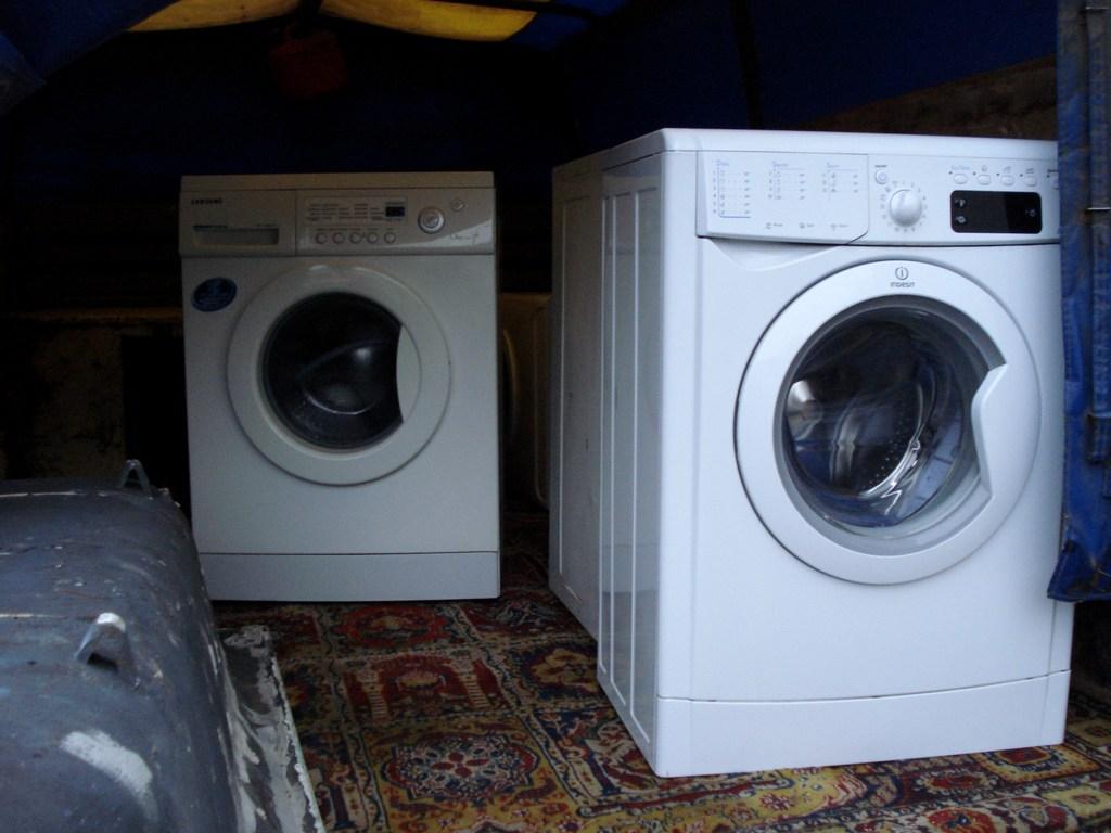 Старые стиральные машины фото